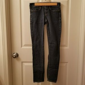 PRICE DROP Gap Jeans Size 0/25!